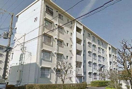 マンション(建物一部)-神戸市北区ひよどり台3丁目 神戸市北区の閑静な住宅街エリア