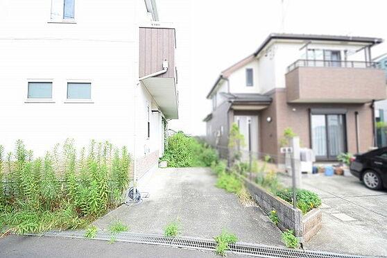 中古一戸建て-八王子市石川町 駐車場