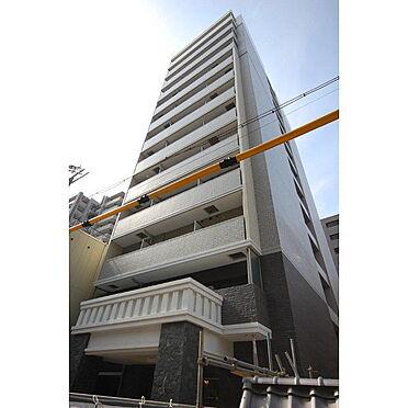 マンション(建物一部)-大阪市西区立売堀3丁目 オシャレな外観