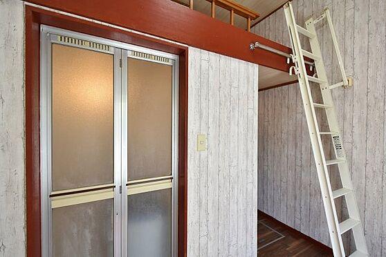アパート-杉並区高円寺南3丁目 洋室