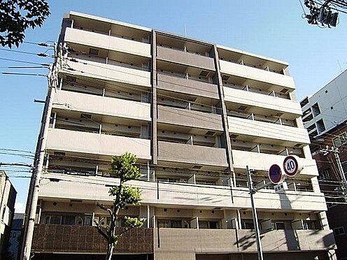 マンション(建物一部)-大阪市西淀川区花川2丁目 ツートーンカラーでオシャレなデザイン