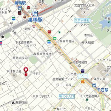 区分マンション-文京区千石4丁目 その他