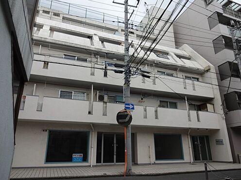 マンション(建物一部)-横浜市港北区菊名6丁目 外観