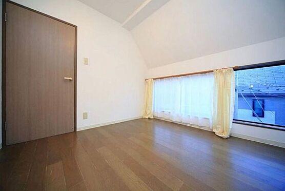 アパート-目黒区中目黒4丁目 洋室