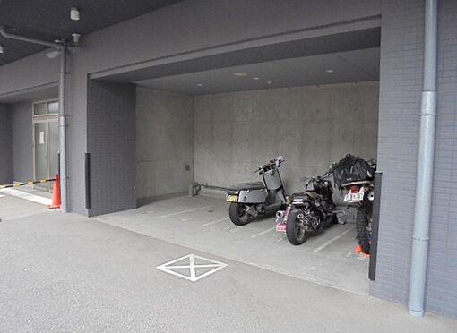 マンション(建物一部)-大阪市淀川区十三東1丁目 バイク置き場あり