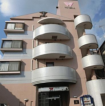 マンション(建物一部)-狛江市東和泉1丁目 外観