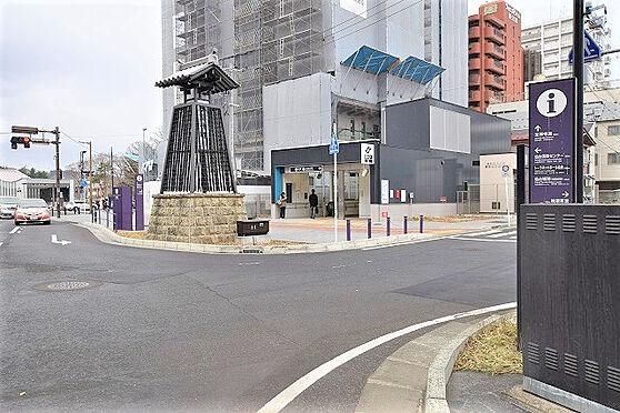 中古一戸建て-仙台市青葉区花壇 周辺