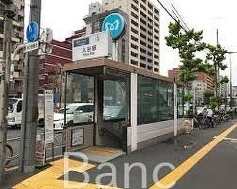中古マンション-台東区竜泉2丁目 入谷駅(東京メトロ 日比谷線) 徒歩8分。 570m