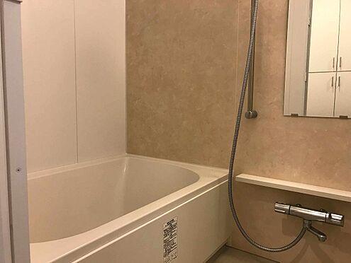 中古マンション-江戸川区北小岩6丁目 追い炊き機能付きユニットバス