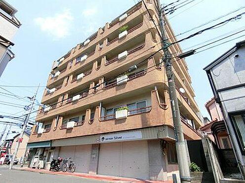 マンション(建物一部)-小金井市本町2丁目 外観
