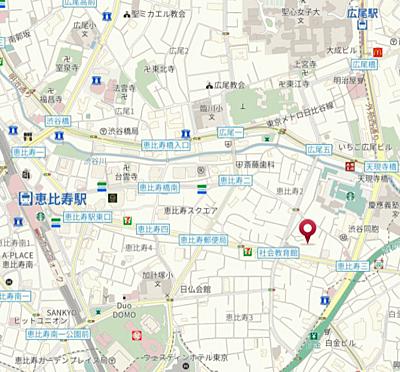 マンション(建物一部)-渋谷区恵比寿2丁目 その他