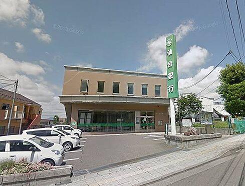 新築一戸建て-仙台市泉区黒松2丁目 周辺