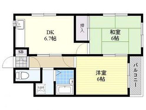 一棟マンション-尼崎市武庫之荘7丁目 その他