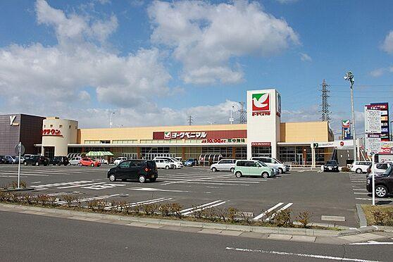 アパート-仙台市泉区永和台 ヨークタウン市名坂店2200m