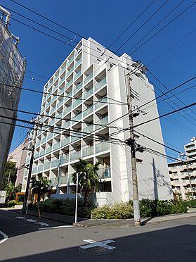 中古マンション-板橋区高島平9丁目 現地外観写真