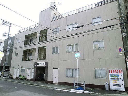 マンション(建物全部)-大阪市住吉区杉本2丁目 きれいなマンションです。