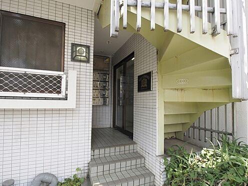 マンション(建物一部)-板橋区桜川3丁目 その他