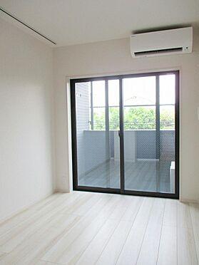 アパート-墨田区八広3丁目 施工例