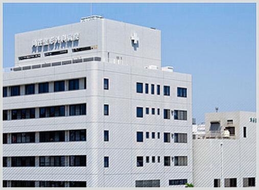ビル(建物全部)-和歌山市中之島 【総合病院】角谷整形外科病院まで479m