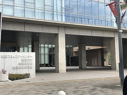 新築一戸建て-さいたま市浦和区木崎5丁目 美園コミニュティセンター(2447m)