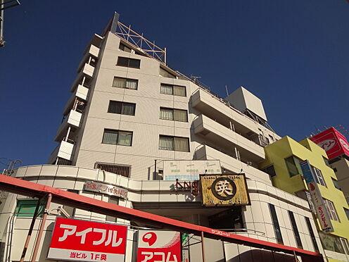 事務所(建物一部)-江戸川区南小岩7丁目 外観