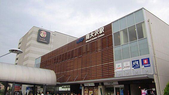 アパート-八王子市南大沢2丁目 京王相模原線「南大沢」駅