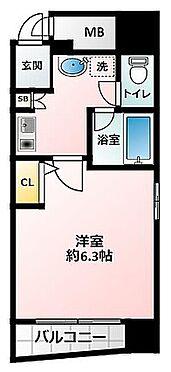 区分マンション-大阪市中央区内淡路町3丁目 その他