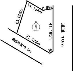 根室本線 釧路駅 バス10分 裁判所坂下下車 徒歩1分