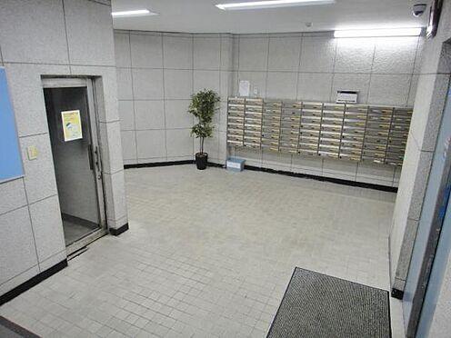 マンション(建物一部)-横浜市南区高砂町1丁目 エントランス