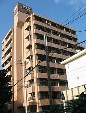 マンション(建物一部)-横浜市西区中央1丁目 外観