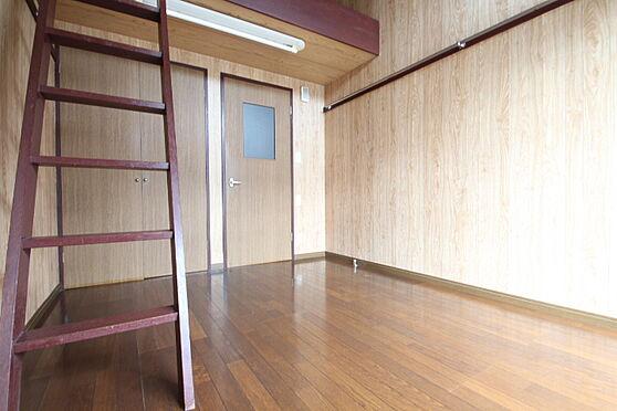 アパート-横浜市泉区新橋町 101号室