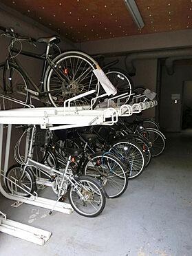 マンション(建物一部)-世田谷区赤堤2丁目 駐輪場完備