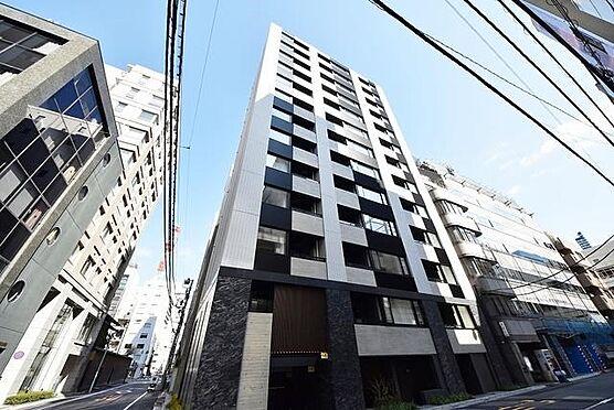 中古マンション-中央区銀座8丁目 5駅10路線利用可能な立地
