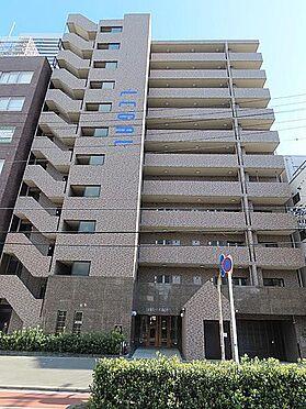 マンション(建物一部)-大阪市港区弁天1丁目 外観