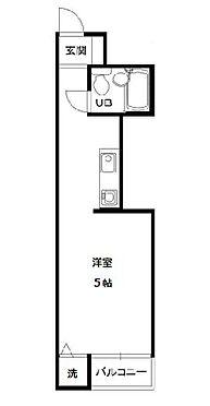 マンション(建物一部)-神戸市灘区岸地通4丁目 使いやすい間取り