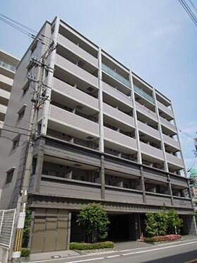 マンション(建物一部)-大阪市浪速区桜川1丁目 単身者に人気のなんばエリア