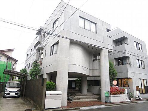 店舗事務所(建物一部)-横浜市鶴見区生麦5丁目 外観