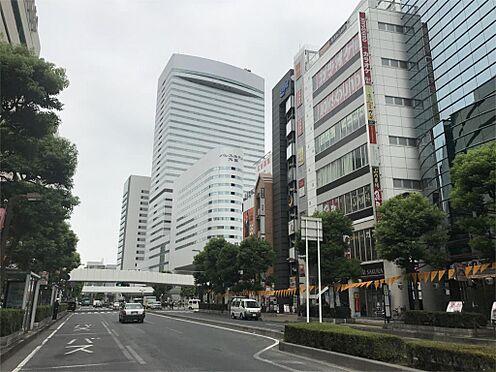 土地-さいたま市桜区大字白鍬 ソニックシティ(3342m)