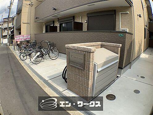 マンション(建物全部)-大阪市平野区加美正覚寺2丁目 その他