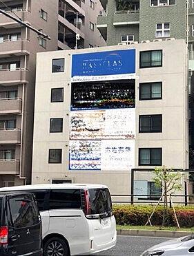 マンション(建物全部)-渋谷区本町3丁目 外観