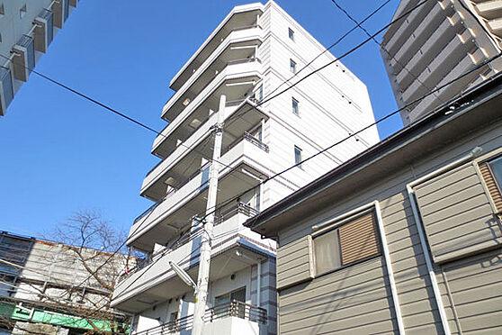 マンション(建物一部)-杉並区上高井戸2丁目 外観