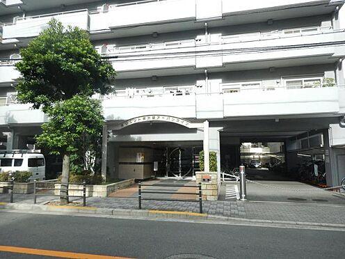 マンション(建物一部)-大阪市淀川区西宮原1丁目 間取り