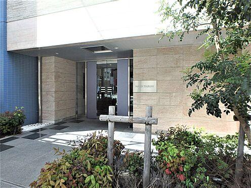 中古マンション-横浜市鶴見区本町通3丁目 マンションエントランス