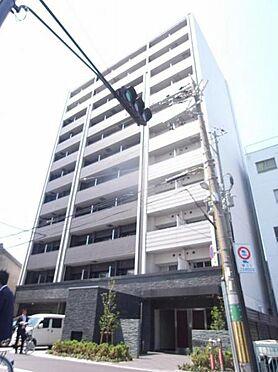 マンション(建物一部)-大阪市西区九条南3丁目 外観
