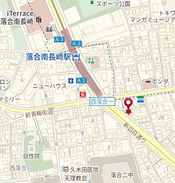 区分マンション-新宿区中落合3丁目 その他