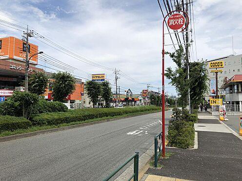 アパート-八王子市越野 甲州街道 徒歩3分