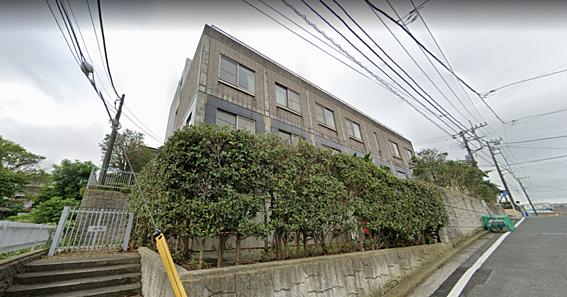 店舗・事務所・その他-横浜市保土ケ谷区岩井町 外観