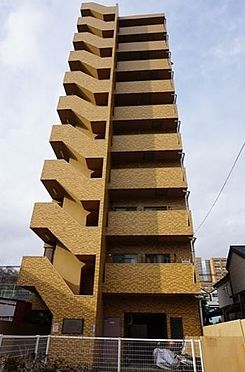 マンション(建物一部)-横浜市神奈川区子安通3丁目 ライオンズマンション新子安第2・ライズプランニング