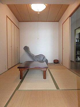 マンション(建物一部)-北九州市門司区東港町 寝室