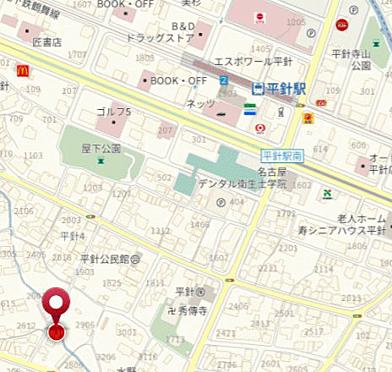 マンション(建物一部)-名古屋市天白区平針 その他